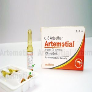 ARTEMOTIAL® (Arteether Injection ) 150mg per 2ml