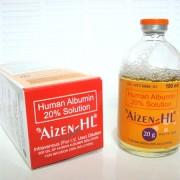 Human Albumin 20%