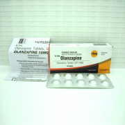Olanzapine 10mg Tablet-450