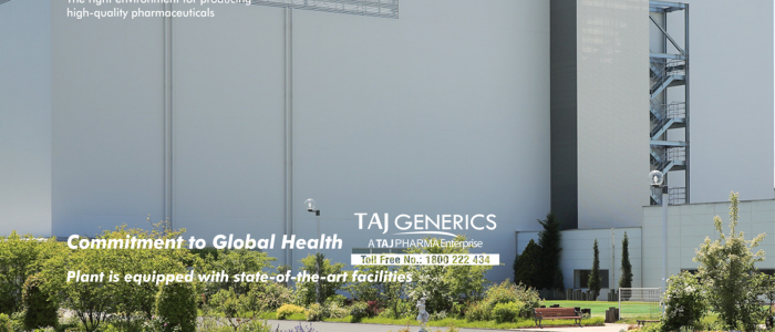 Pharmaceutical Manufacturers, Pharmaceutical Manufacturing Companies in India, Taj Pharma is a leading pharmaceutical manufacturing companies in India. ✔ Pharmaceutical Manufacturers ✔ Pharma Drug Manufacturers ✔ Pharmaceutical Exporters ✔ Pharmaceutical Company in India